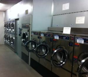 Quaility Perth Laundromat