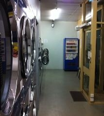 Laundromat Perth WA