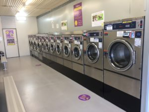 Dexter Laundry Equipment Joondalup